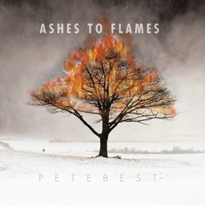 Ashes To Flames