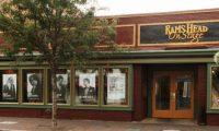 Ramshead Tavern Annapolis
