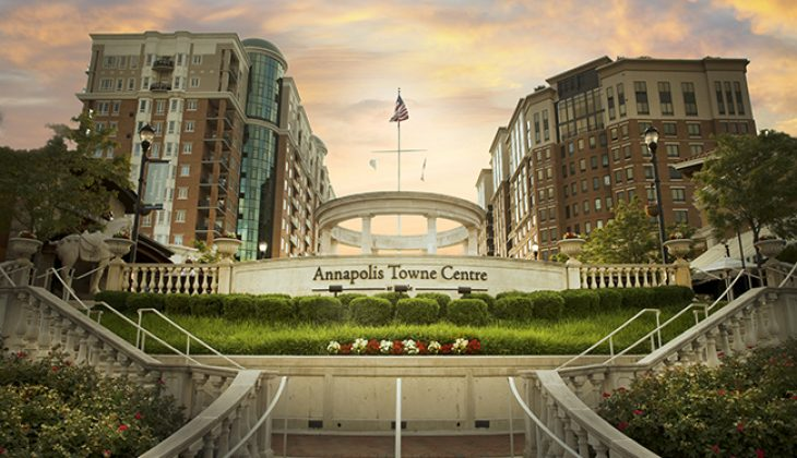 Annapolis Towne Center Summer Concert Series