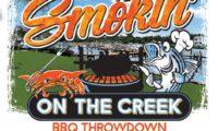 Smoking On The Creek