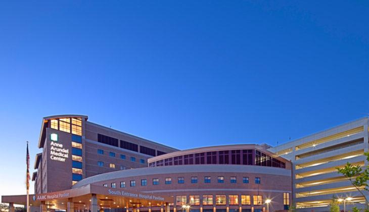 Denim and Diamonds Anne Arundel Medical Center Benefit
